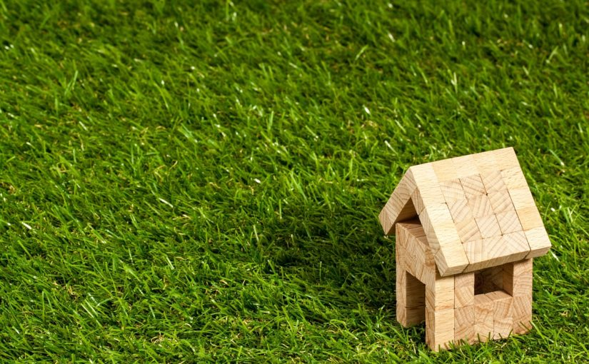 warstwy dachu zielonego